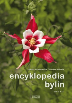 Encyklopedia bylin tom I